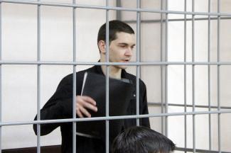 Для невиновного в погроме на Ново-Татарском кладбище нашлась 282-я статья