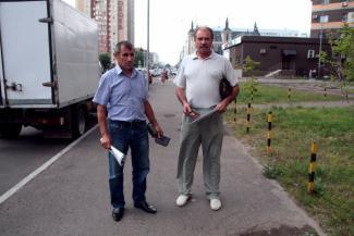 Кто недоволен бизнесом татарстанских депутатов - пусть ищет правосудие за пределами Татарстана