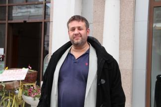 Режиссер Алексей Барыкин: «Главная героиня моей картины - не водяная»