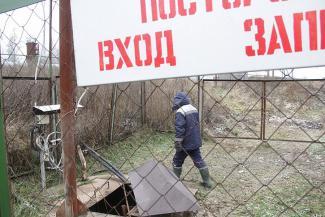 Дерьмо вопрос: обитателей элитных коттеджных поселков под Казанью лишили канализации