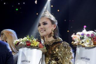 «Мисс Татарстан 2018»: показ от Зайцева, вопросы без ответов и слезы из-за рваных колготок