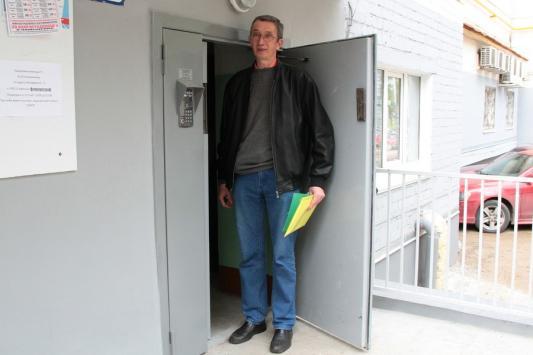 После капремонта жильцы казанской многоэтажки почувствовали себя Гулливерами