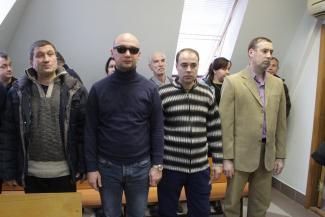 Экс-сотрудники казанского ОП «Юдино», где задержанный умер в позе «ласточка», отделались условными сроками