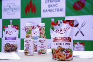 Запад и Восток встретились в продукции АО «Нэфис-Биопродукт»