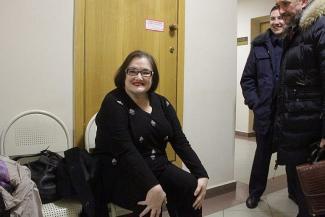 «Скажи я то, что думаю, могут и за экстремизм привлечь»: в Казани начали судить экс-главу банка «Спурт»