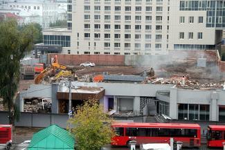 Архитектор Герман Бакулин: «Я не стал бы называть строительство в центре Казани вакханалией»