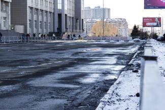 Казанская парковка «для перехвата денег» пока не заработала ни рубля