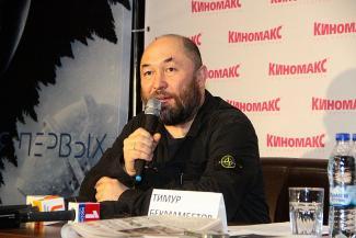 Тимур Бекмамбетов признался казанцам, что больше не хочет в космос
