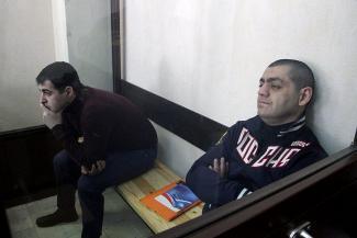 В Казани таксист и монтажник вымогали миллионы у бизнесменов, угрожая заразить СПИДом