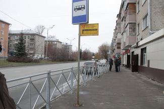 «Как хочешь, так и садись в автобус»: казанцы завалили «Народный контроль» жалобами на заборы