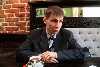 Казань для писателей станет не женой, а любовницей