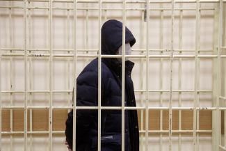 В Казани судят бывшего спецназовца, избившего «особенного» мальчика