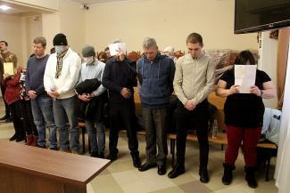 В Казани судебные приставы, банковские клерки и налоговик обворовали покойников на 15 миллионов