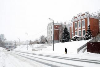 Шах и мат: школу олимпийского резерва в Казани отправят на задворки ради нового ТЦ?
