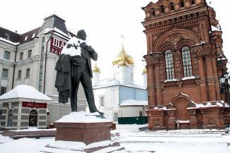 «Памятник? Отель? Пароход?»... Казань забывает Шаляпина