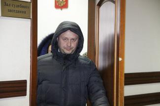 В казанском суде засекретили дело о взятке для подполковника УФСИН
