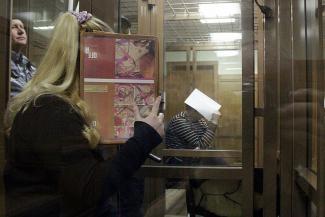 В Казани любовники, убившие экс-мужа из-за дома, получили 18 лет