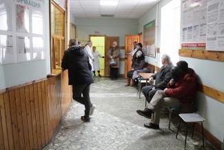 «Чьорт побьери!»: в Казани оптимизируют травмпункт Кировского района