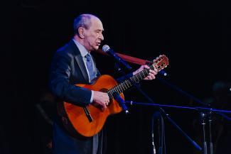 50 лет авторской песне в Казани: «Какая такая Окуджава?»