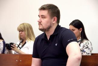 В Казани сын судьи, устроивший смертельное ДТП, откупился от потерпевших