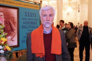 Журналист Александр Минкин: «Надоели мне письма президенту до смерти…»