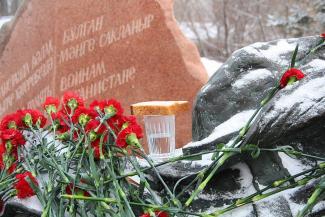 Казанские ветераны горячих точек требуют вернуть памятник воинам-интернационалистам