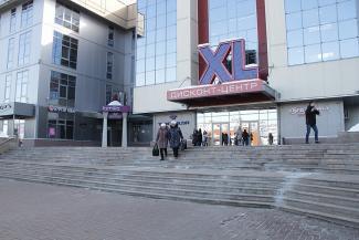 В Казани поход в торговый центр закончился для матери троих детей переломом позвоночника: «Не могу ни ходить, ни стоять, а они называют меня аферисткой»