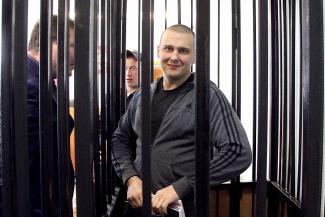 Главный фигурант по делу о хищениях в казанском исполкоме: «Двушка у меня ипотечная, машина кредитная»