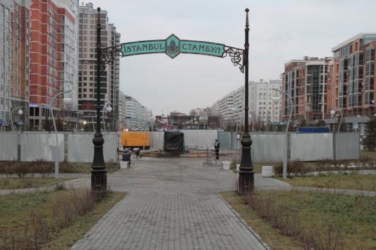 Рождение «Турецкого потока» в Казани отменяется