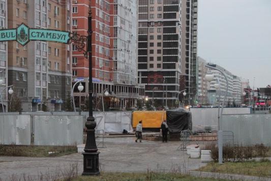 img_8656 Памятник турецкому чиновнику в центре Казани Люди, факты, мнения Татарстан