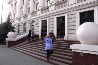 «Мама не переживет!»: Казанский медуниверситет разом отчислил больше 100 студентов-двоечников