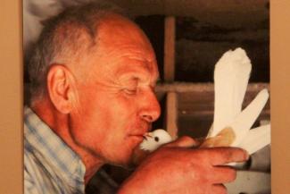 Пресс-секретарь президента РТ поделился любовью с казанцами