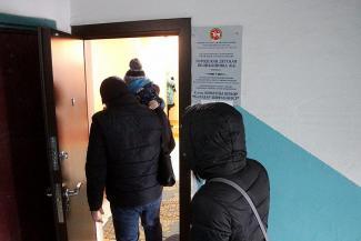 Детская поликлиника в двухкомнатной квартире: 2 тысячи маленьких казанцев ждут, когда построят новое здание