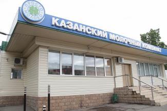 Казанские молочники сидят без работы и надеются на башкир с итальянцами