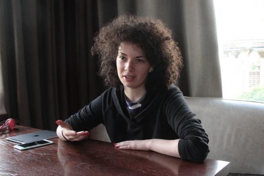 Фото Александра ГЕРАСИМОВА