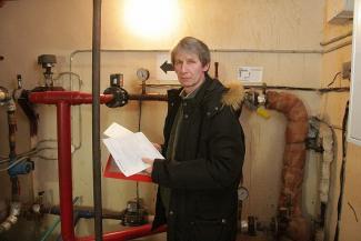 Казанцам, отказавшимся от ИТП, грозят отключить зимой горячую воду
