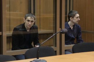 В Казани начался суд над убийцами Сергея Елесина: один из братьев берет все на себя