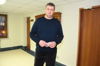 Ветеран Шаляпинского Сергей Ковнир: «Назимовался в Казани, мечтаю о киевской весне»