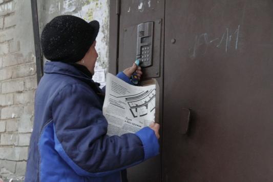 Убытки почтальона Печкина - на плечи подписчиков