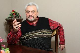 Режиссер Юрий Александров: «Казанская «Пиковая дама» станет мистическим триллером»