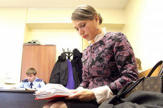 Доцент КФУ обманула московских страховщиков на 400 миллионов?