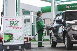 На конкурсе лучших товаров Татарстана оценили высокое качество топлива ЕНПУ компании «Татнефть»