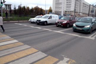 Тайна казанских дорог, или В какую колею закопают 300 миллионов?