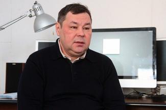 Режиссер Ильдар Ягафаров: «Вдовиченков обещал сыграть в моем кино еще 20 лет назад»
