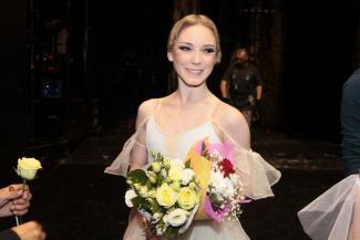 Прима Королевского балета Великобритании Сара Лэмб: «Никто не застрахован от сумасшествия»