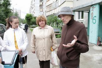 Хуже переезда только капремонт: жильцов казанской многоэтажки оставили с дырками от батарей