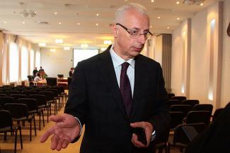 Замглавы Роснано в Казани: «Завод построили – верните деньги… Вот и вся история»