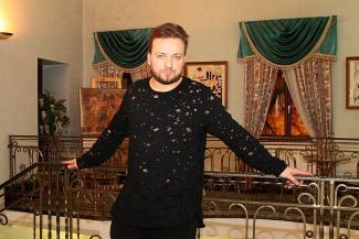 Тенор Сергей Поляков: «Хозе и Тангейзер — это не моё»