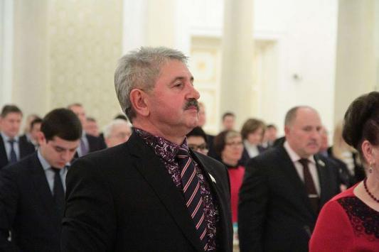 Герой дня Надыр Хайруллин