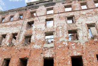 В Казани дома-памятники превратят в элитное жилье